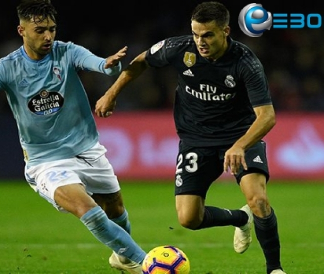 Prediksi Pertandingan Celta Vigo Vs Real Madrid Liga Spanyol